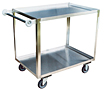 Stainless Steel Shelf Cart